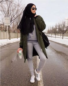 Casual hijab clothing for woman – Just Trendy Girls