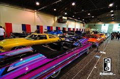 2014-GNRS-Lowriders-and-Metal-Flake-Paint-.....