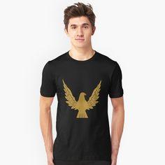 Maverick Logan Paul, Paul Design, Bird Design, Gourds, My T Shirt, Cover Design, Tshirt Colors, Chiffon Tops, Female Models