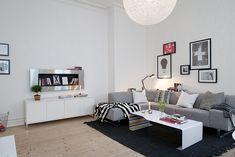 APARTAMENTO NÓRDICO | Decorar tu casa es facilisimo.com