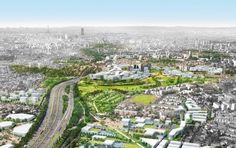 Smart City: le classement des villes connectées de France#smartcity #ville #intelligente #connectee