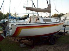 Sailboat, Sailing, Sailboats, Sailing Boat, Boating, Sailing Ships, Sailing Yachts
