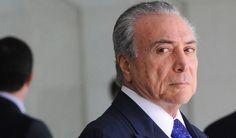 Michel Temer con desafíos sociales y económicos en Brasil
