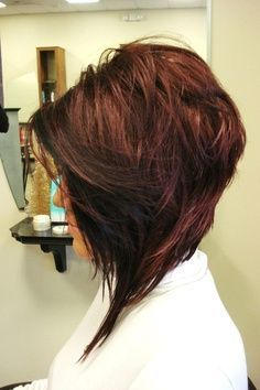 Love this hair! Probably would never be brave enough to get it but maybe when i'm older!