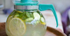 Pij ten napój regularnie przez 5 dni, stracisz kilka kg w trakcie snu. To naprawdę czyni cuda!