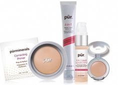 Pur Minerals Love this makeup! I used to use liquid and layers, with pur minerals all you need is moisturizer and pur powder. Simple Makeup For Teens, Natural Makeup For Teens, Natural Makeup Tips, Best Organic Makeup, Organic Makeup Brands, Organic Beauty, Make Up Marken, Beauty And The Best, Heavy Makeup