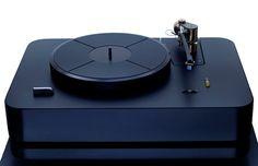 """""""Vintage High End Turntable"""" !... http://about.me/Samissomar"""