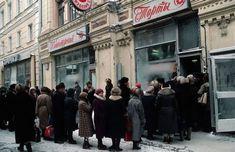 Как готовились к Новому году в СССР :: Частный Корреспондент
