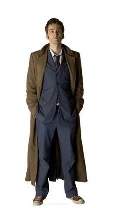 Dr. Who too