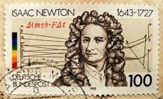 Philosophiæ Naturalis Principia Mathematica. Sir Isaac Newton born on Christmas day 1642. studied in Cambridge. prez of royal society. worked in mint. developed calculus. optics. studied bible daily