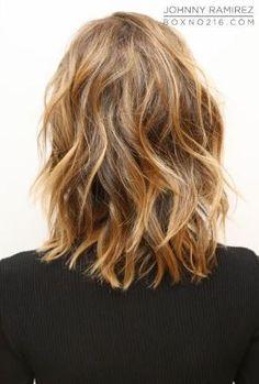 Highlights, light brown hair by jessie