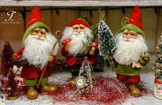 Santa's Elves hard at work!