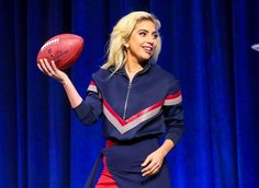 Lady Gaga Promises 'Spirit of Equality' During 2017 Super Bowl Halftime Show
