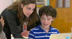 TeachingChannel.org has over 100 videos aligned to the common core. See teachers in action and learn how to implement these new standards.
