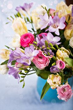 Realistic Graphic DOWNLOAD (.ai, .psd) :: http://jquery-css.de/pinterest-itmid-1006903587i.html ... bunch of spring flowers ...  Ranunculus, arrangement, beautiful, blossom, bouquet, bunch, color, flowers, freesias, freshness, gift, hyacinths, nature, objects, spring, table, tulips  ... Realistic Photo Graphic Print Obejct Business Web Elements Illustration Design Templates ... DOWNLOAD :: http://jquery-css.de/pinterest-itmid-1006903587i.html