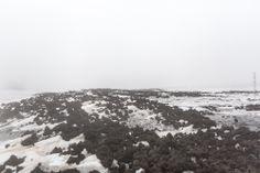 Etna volcano with snow - Sicily, Italy // Ätna Vulkan mit Schnee - Sizilien, Italien // #sizilien #sicily #etna