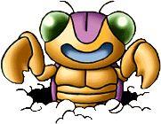 Boring Bug