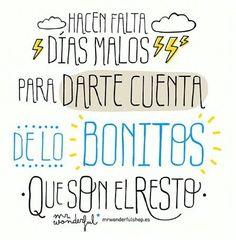 tumblr frases inspiradoras español - Buscar con Google