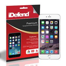 100% Tempered Glass Edition Screen Protector Apple iPhone 6 Plus / 6S Plus