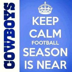 ❦ Dallas Cowboys