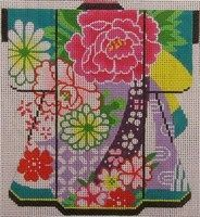Pocket Full of Stitches - Lee Designs