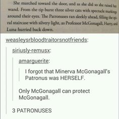 "19 Tumblr Posts You Won't Understand If You Haven't Read The ""Harry Potter"" Books"