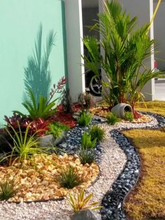 Front Yard Design To Maximize Your Garden Space (28) - Possible Decor