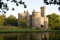 french chateau | 24 Aug 2013: Chateaux And Castles For Sale In France | WWW.ERINANDJEFF ...