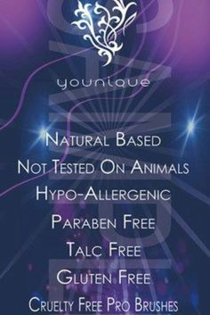 Www.youniqueproducts.com/jillianparker