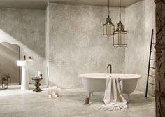 """""""Tesori"""" design by Matteo Nunziati for CEDIT - Ceramiche d'Italia. #interiors #environment #Italiandesign"""