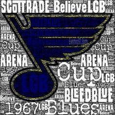 ST. LOUIS BLUES!!!!!!!!!