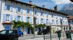 Hotel du Mont Blanc - 2 Star #Hotel - $93 - #Hotels #France #Sallanches http://www.justigo.uk/hotels/france/sallanches/du-mont-blanc-sallanches_52756.html