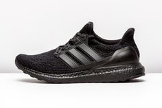 "It was only a matter of time before adidas blessed us with an Ultra Boost 3.0 in ""Triple Black"".   http://www.stadiumgoods.com/ultraboost-cblack-black-black-ba8920  #adidas"