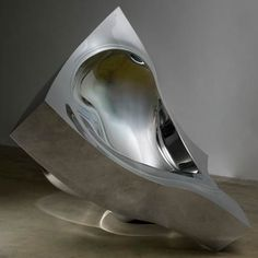 Guarded Thoughts by Ron Arad - Dezeen