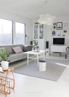 Living room | Esmeralda's