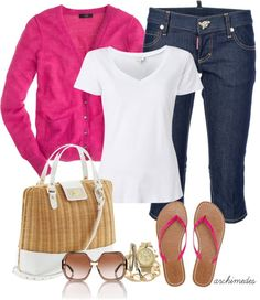 """""""Spring Day"""" by archimedes16 on Polyvore"""
