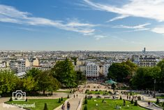 Top-23 Paris Sehenswürdigkeiten | Reiseblog & Fotografieblog aus Österreich Dolores Park, Travel, Paris Tourist Attractions, France Vacations, Tour Eiffel, Viajes, Destinations, Traveling, Trips