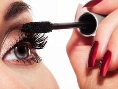 Get False Looking Lashes