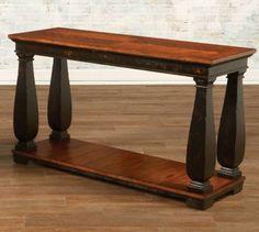 Largo Newbury Sofa Table