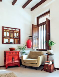 Lately, ethnic home decor has turned out to be progressively mainstream when settling on a subject for decorating. Among the first of the decisions in social decor, is Indian home decor. Indian home decor has turned out to be a… Continue Reading → Indian Living Rooms, Cottage Living Rooms, My Living Room, Interior Design Living Room, Living Room Decor, Garden Living, Design Bedroom, Ethnic Home Decor, Indian Home Decor