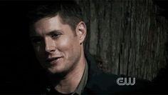 Eu tirei:Dean!