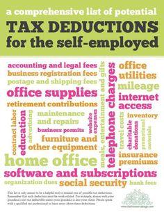 Tax Deductions www.lillarose.biz/shopwendy