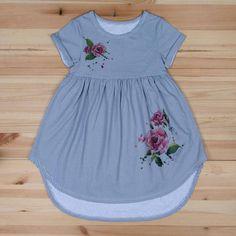 Картинки по запросу детское платье из кулирки