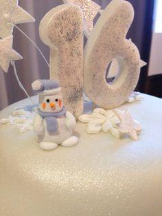 Solvang bakery cake