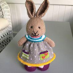 Ravelry: suzymarie's Play Dress