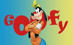 Goofy | Cartoons Wallpapers - Goofy - Proud 1440x900 wallpaper