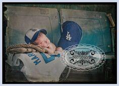 Newborn photo ideas :)