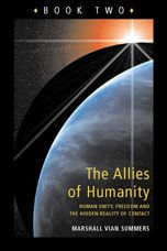 The Allies of Humanity: Book 2 (English) - New Knowledge Library