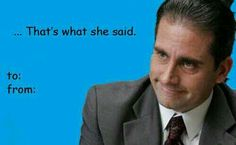 Valentinstagskarten Memes - Lach so harter Humor Bilder - Zitate . - - Valentinstagskarten Memes – Lach so harter Humor Bilder – Zitate … Valentinstag Valentine's Day Cards Memes – Laugh So Hard Humor Images – Quotes …, # Laugh Cheesy Valentine Cards, Bad Valentines Cards, The Office Valentines, Valentines Gifts For Boyfriend, Cute Memes, Funny Memes, Hilarious, Funny Shit, Valentines Day Funny Meme