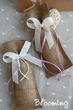 Μπομπονιερες γαμου Exclusive line 1 - Blooming Wedding Favors, Party Favors, Wedding Invitations, Wedding Rings, Wedding Souvenir, Hessian, Burlap, Ring Pillow Wedding, Cotton Bag